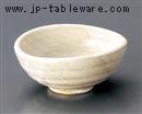 唐津楕円小鉢