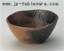 備前タタラボール鉢