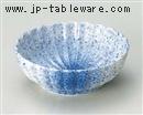吹墨菊型4.0小鉢