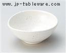白釉玉渕小鉢