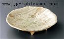 ビードロ尺寸大盛鉢
