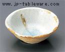伊賀青磁5.5平鉢