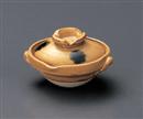 黄瀬戸鍋型珍味