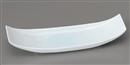 青白磁舟形32cm長皿