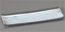 桃山ストライプ尺一長角皿