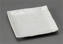 白粉引石目7.0正角皿