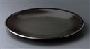 宴(黒)大皿