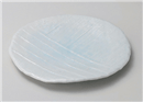 青磁ピザ丸皿(大)