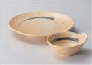 石焼刷毛7.0丸皿