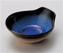 均窯ブルー呑水