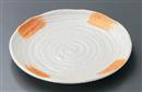 朱かすり5.0皿