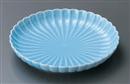 トルコ菊型5.0皿