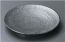 銀黒高台5.0皿
