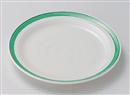 パールグリーン5.0皿