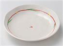 赤ライン6.0丸皿