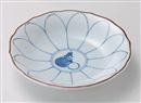 花紋5.0皿