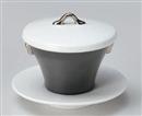 白蓋(皿付)スイーツカップ
