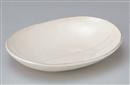 一本線楕円鉢