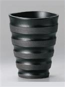 黒ボーダーフリーカップ