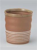 アーバンロックカップ(茶)