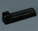 黒L字箸置