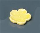 新桜花黄箸置