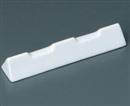 白三角レスト箸置