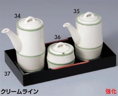 クリームライン汁次(大)