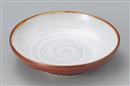 赤内白7.5麺鉢