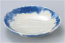 藍雪7.5麺皿