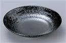 黒真珠ミツワ7.5麺皿
