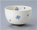 桜の舞軽々(青)お好み碗