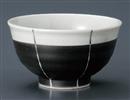 黒線彫茶碗(大)