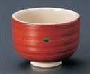 野点赤巻ミニ抹茶碗