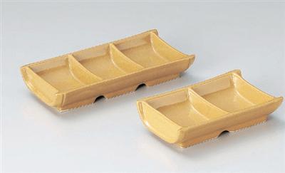 竹型三品 薬味入