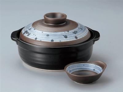 漆染6号鍋