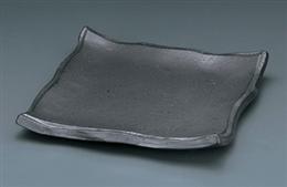 超耐熱角陶板 黒