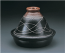 波線6号タジン鍋