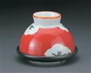 赤椿陶板タジン鍋