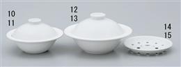 白6.0蒸し鍋(組)