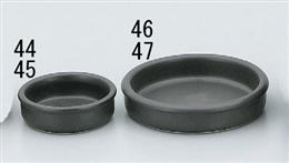 黒10.5cmバル