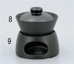 黒15cm切立ボール(組)