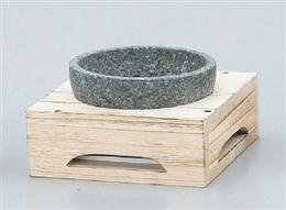 焼亭石鍋16cm