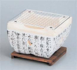 コンロ12cm(金網・木台別売)