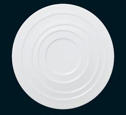 エスカリエ27.5cmディナー皿
