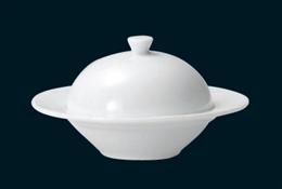 パシム12cm深口マインプレート(組)