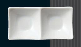 ホワイト前菜小鉢 2P