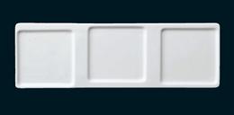白磁パレットロング