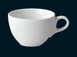 白磁サービススープカップ