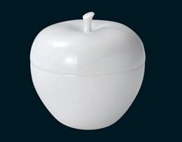 りんごフタ物セット